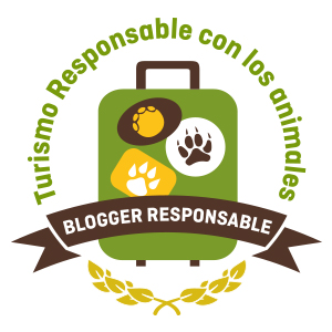 "Sello ""Turismo responsable con los animales"""